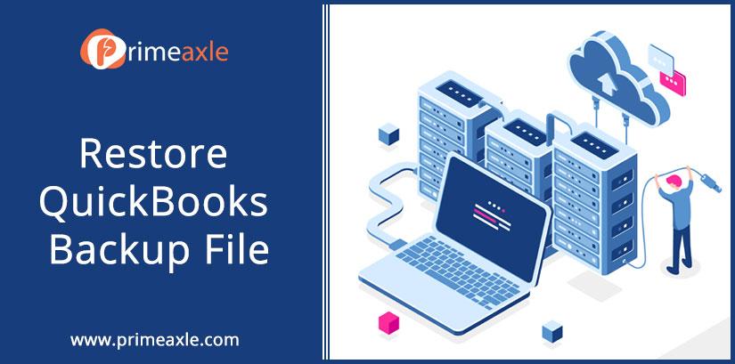 quickbooks backup file