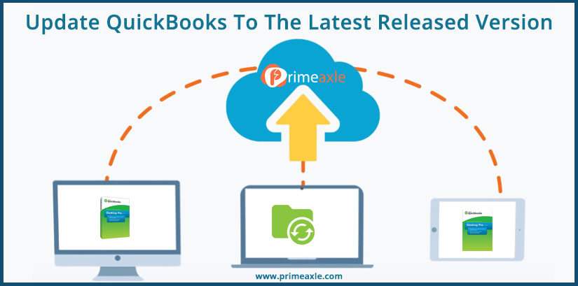 update quickbooks