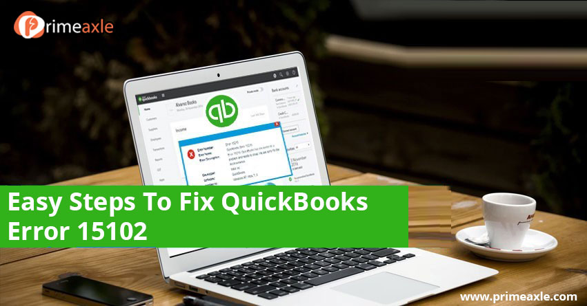 quickbooks error 15102