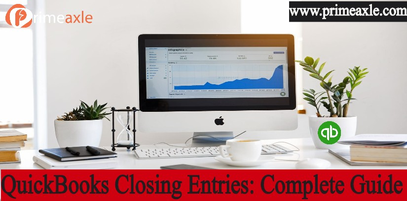 quickbooks closing entries